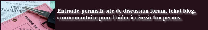 Entraide permis .fr